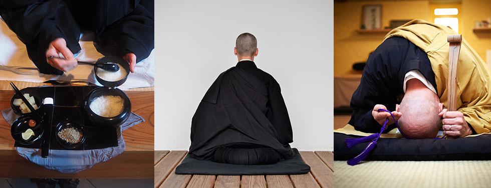 De wereld van zen, van West naar Oost